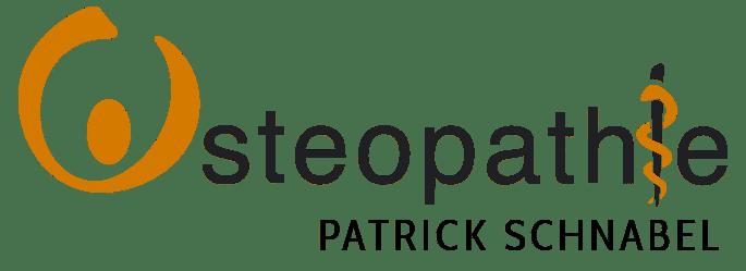 Osteopathie Patrick Schnabel