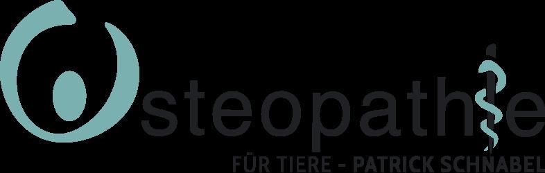 tierosteopathie schnabel logo web 1 - Mobile Tierosteopathie in NRW
